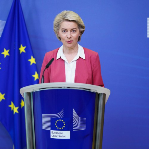 European Commission disburses €237 million in pre-financing to Latvia