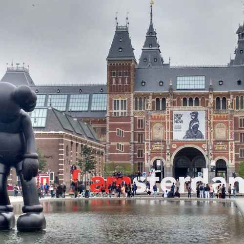 Study shows Dutch are world's tallest people
