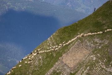 EPA's Eye in the Sky: Flaesch, Switzerland