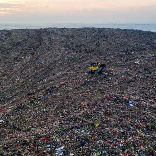 Serbia closes largest unmanaged landfill in Europe
