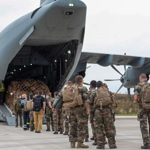 UPDATE – Evacuation flights resume at Kabul airport as Biden defends U.S. withdrawal