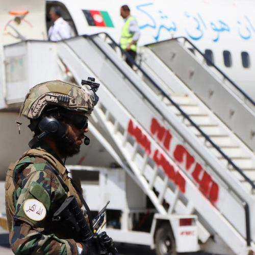 UPDATED: Qatari official says Kabul airport 90% operational, expects gradual reopening