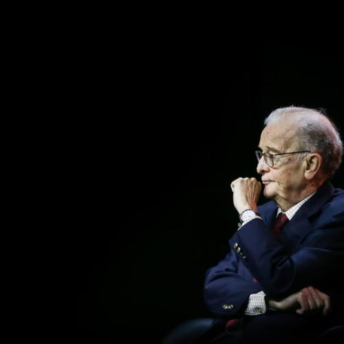 Portugal mourns the death of Jorge Sampaio, who showed teeth in Portuguese presidential powers
