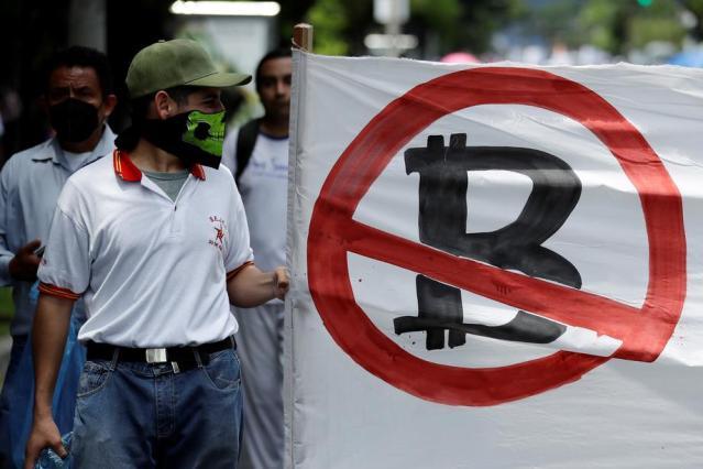 A glimpse under the hood of El Salvador's bitcoin experiment