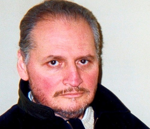 Carlos the Jackal sentenced to life in jail