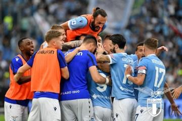 Pedro comes back to haunt Roma as Lazio win derby thriller