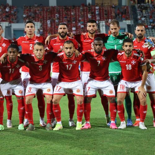 WorldCup Qualifiers – Malta beats Cyprus 3-0 following a formidable performance