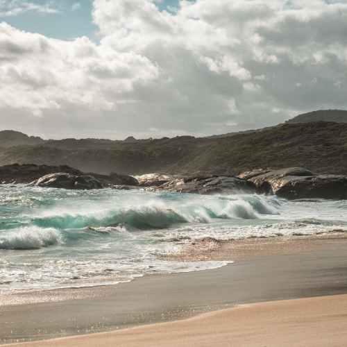 Seven drown in choppy Mediterranean Sea off French coast