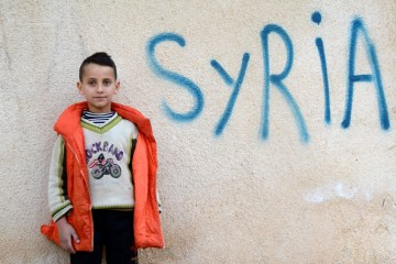 Syria sees spike in COVID-19 cases as fears grow of new wave