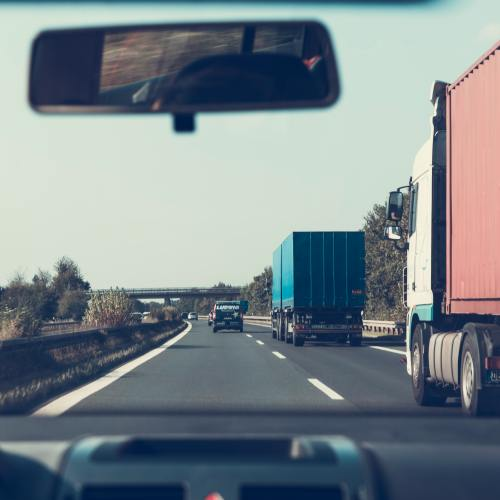 UK appealing to former drivers to tackle shortage, minister says