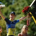 Former Danish cyclist Sorensen dies in road accident
