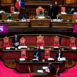 Italian Senate passes first justice reform confidence vote