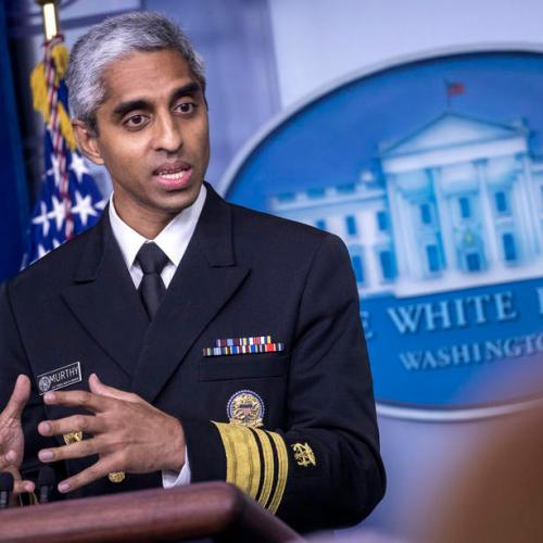 Biden to announce new COVID-19 steps ahead of U.N. meeting, surgeon general says