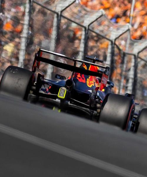 China absent from record 23-race 2022 Formula One calendar