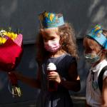 Romania's COVID infections hit 2021 record as schools reopen