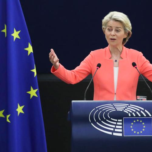 SOTEU Speech: MEPs join Von der Leyen in calls for   a stronger EU voice in trade, economy and defence