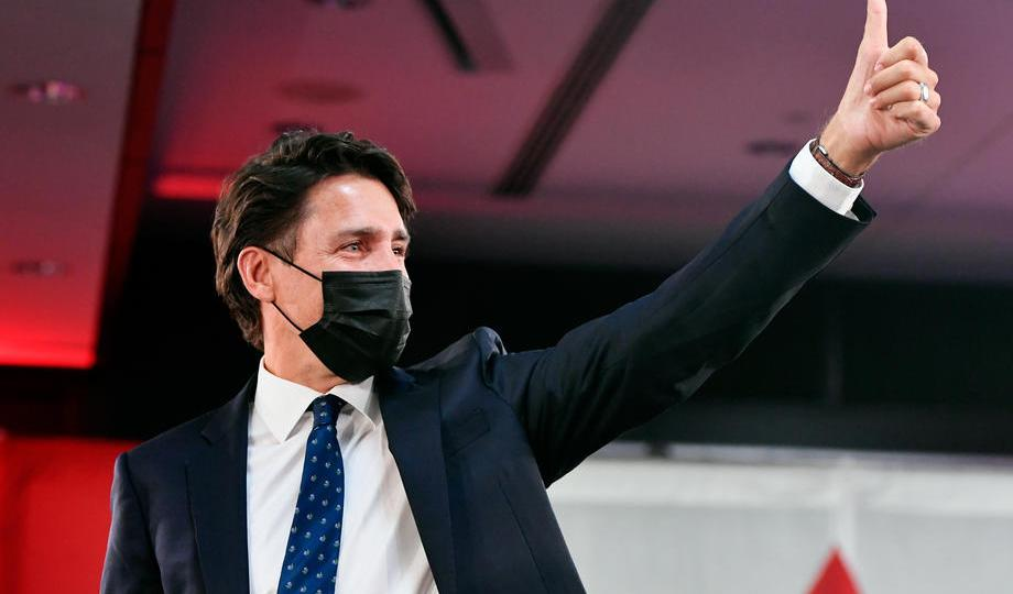 Business as usual for Trudeau after Canada status quo election