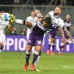 Inter go top with comeback win at Fiorentina