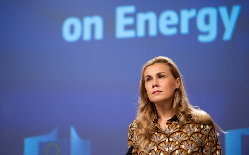 Gas reserves, subsidies and tax cuts: EU's tools to combat energy price spike