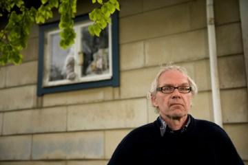 Lars Vilks, Muhammad cartoonist killed in traffic collision