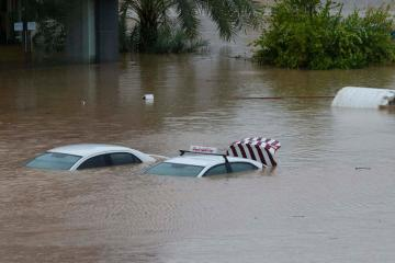 UPDATED: Seven more killed in Oman following tropical storm Shaheen