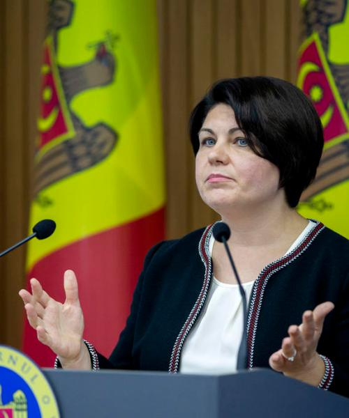 UPDATE: Moldovan government to ask parliament to back emergency energy measures