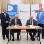 MEA, Malta Maritime Forum agree to collaborate for benefit of business community