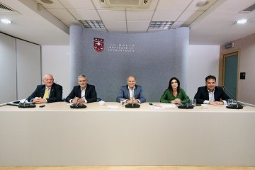 Malta Institute of Accountants holds its 57th AGM, elects seven members to Council