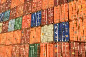 How Target, Home Depot, UPS, FedEx plan to ease U.S. port congestion