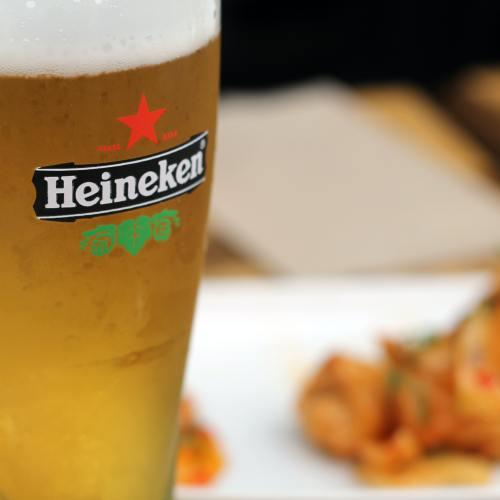 Heineken beer sales lower than expected on Asia weakness