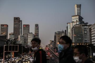 Credit markets will withstand Evergrande shocks