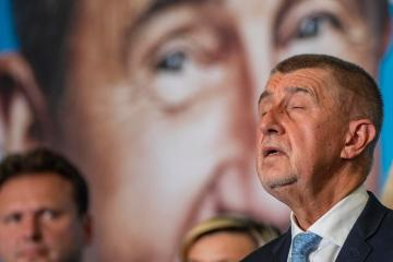 Czech opposition grabs election win from PM Babis, wants to form government