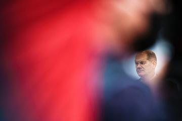 German SPD chief Scholz moves closer to succeeding Merkel as chancellor