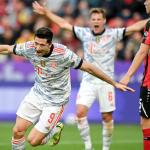Ruthless Bayern humiliateLeverkusen with statement win