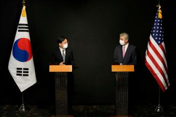 U.S. envoy urges N.Korea to end 'provocations', accept offer of talks