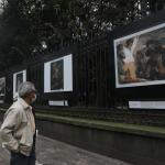 Photo Story – Prado Museum in Madrid hits the streets in Mexico City