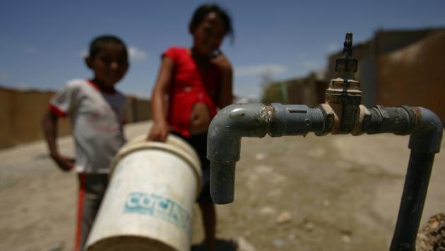 Resultado de imagen para días de escasez de agua