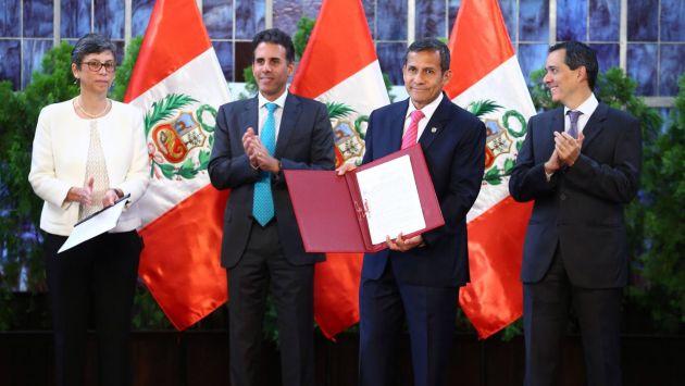 Con esta medida se busca incentivar la inversión en Investigación y Desarrollo. (Andina)