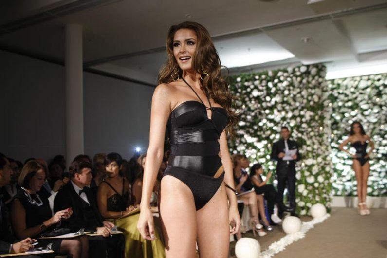 Miss Perú 2015: Laura Spoya se coronó como nueva reina del certamen de belleza [Fotos]