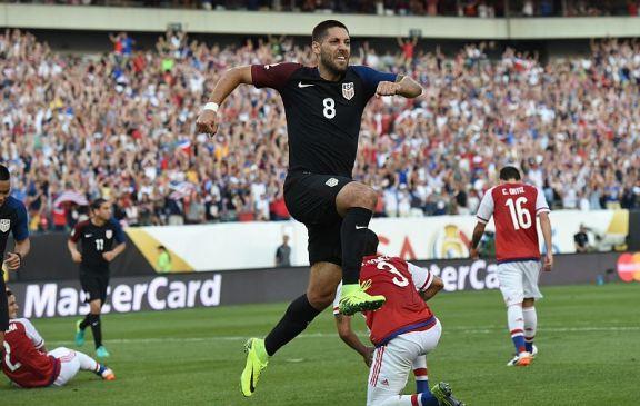 Estados Unidos vs. Ecuador