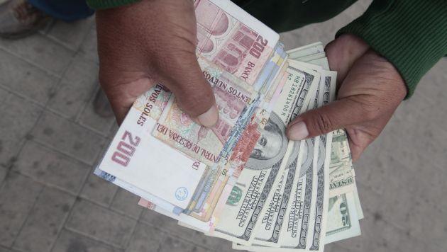 Tenga cuidado al confiar su dinero en empresas desconocidas. (USI)