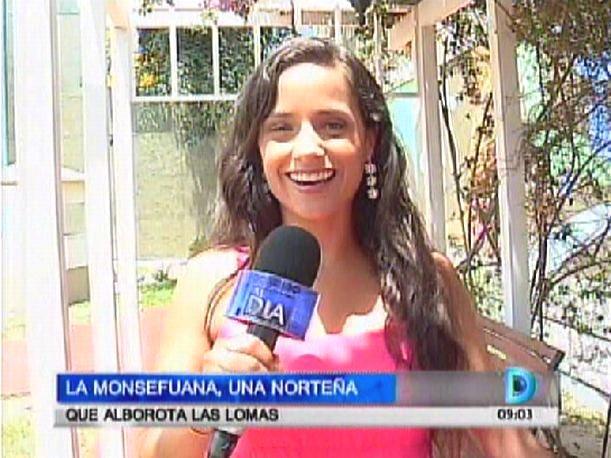 """""""Al fondo hay sitio"""": """"La monsefuana"""" sale de Las Lomas y conoce Lima por primera vez (VIDEO)"""