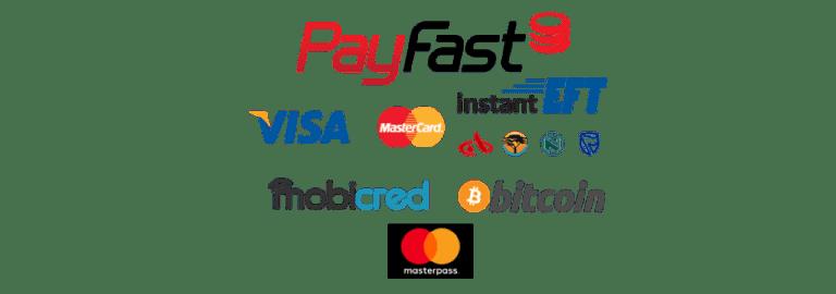 Payfast Logo
