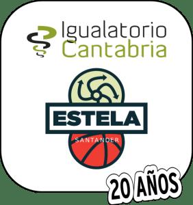 Igualatorio Cantabria Estela