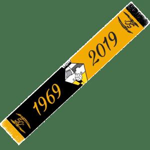 Bufanda 50ª aniversario