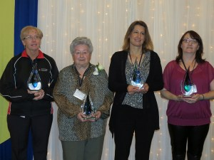 Community Volunteer Awards2