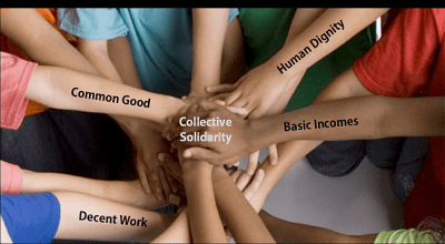 shared opportunities