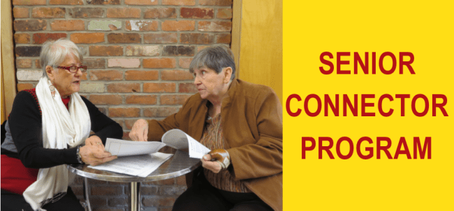 SeniorConnector