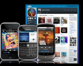 Rdio: a Social Music Revolution?