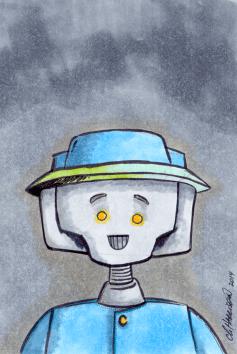 008 - Smilebot